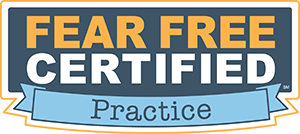 Image result for fear free certified