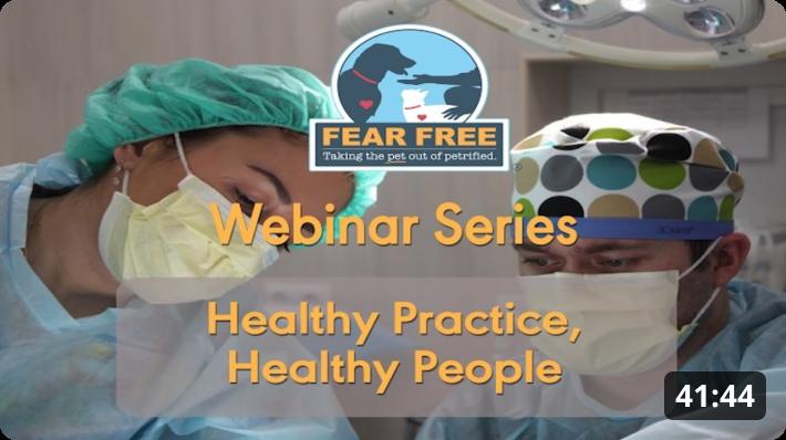 Healthy Practice, Healthy People