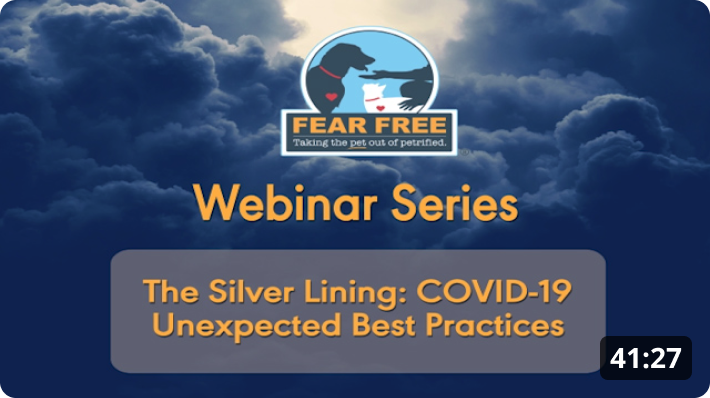 The Silver Lining: COVID-19 Unexpected Best Practices